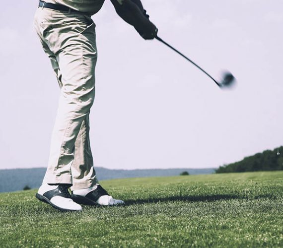 Why Kenya must be your next golf destination